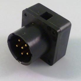 BB5590 and BB2590 Connectors