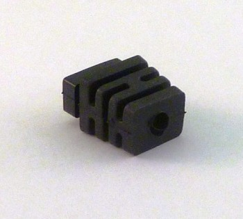 Strain Relief for BA5590 Connector