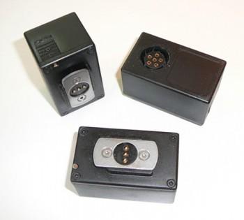 MBITR to XX90 adaptor