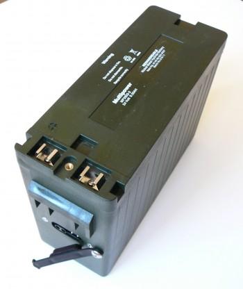 NMH 24 V x 9.00AH -1