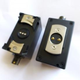 Adapters, Battery Eliminators