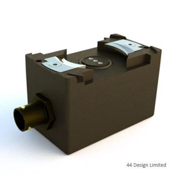 MBITR Battery Eliminator MP5417    AN/PRC148